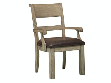 Flatbush Avenue Arm Chair