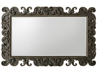 Auberose Decorative Mirror