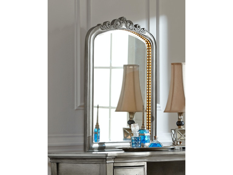 lighted vanity mirror st 468511. Black Bedroom Furniture Sets. Home Design Ideas