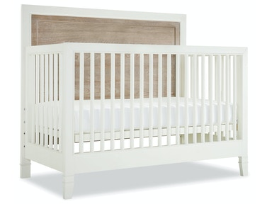 #myRoom Convertible Crib - PARCHMENT