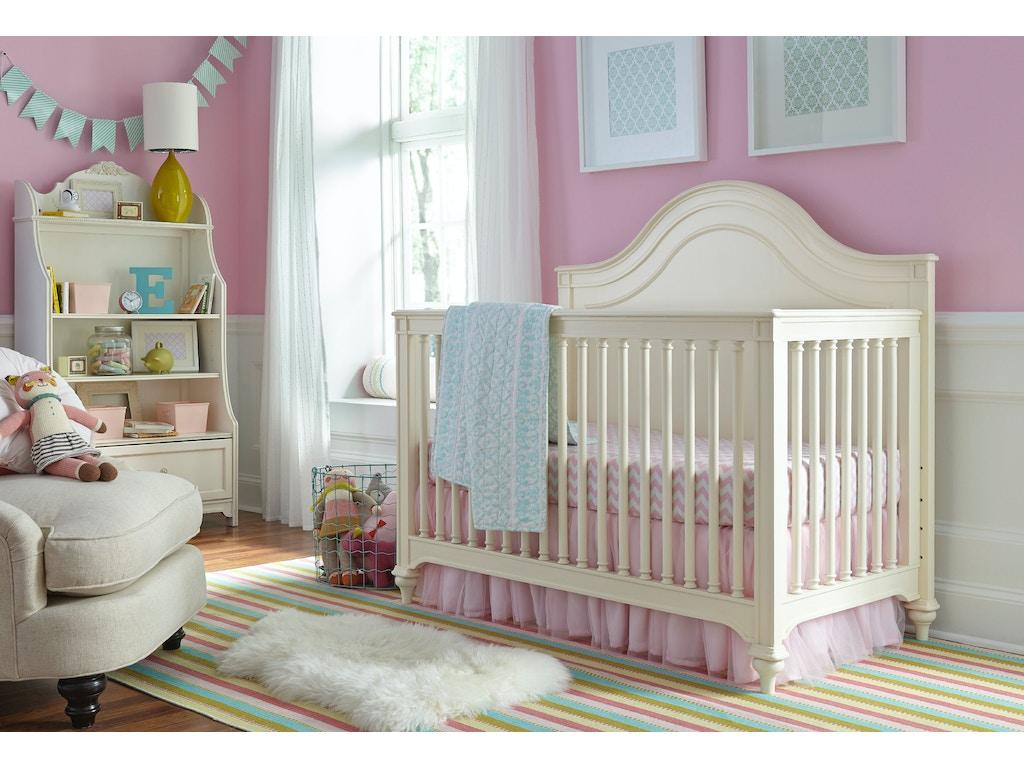 Baby bed furniture - Gabriella Convertible Crib St 469006