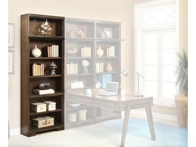 "Meridien 32"" Open Bookcase"