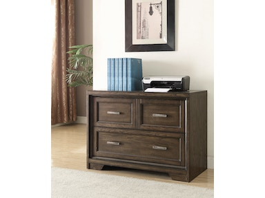 "Meridien 40"" Lateral File Base"