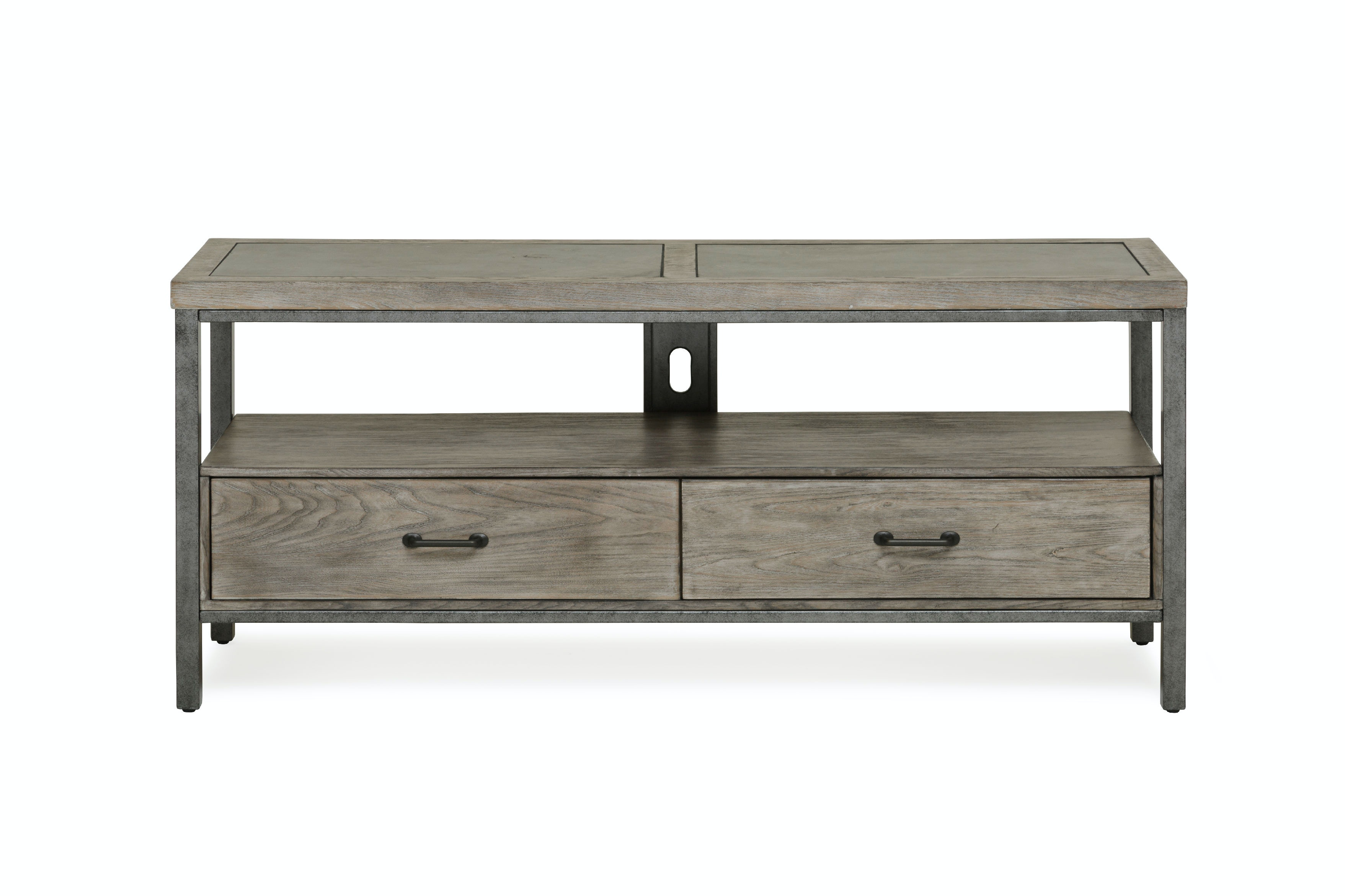 River Loft TV Stand