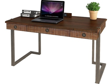 Austere Writing Desk