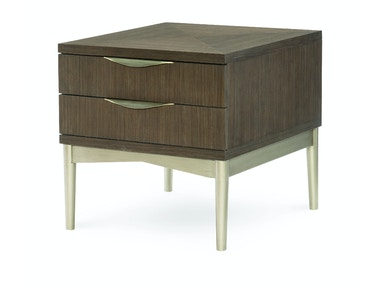 Rachael Ray Home - Soho Drawer End Table