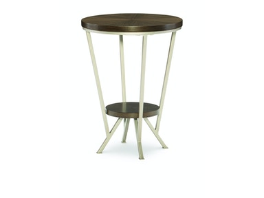 Rachael Ray Home - Soho Round End Table