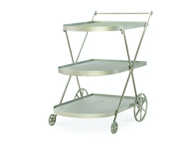 Rachael Ray Soho - Soho Mobile Bar Cart