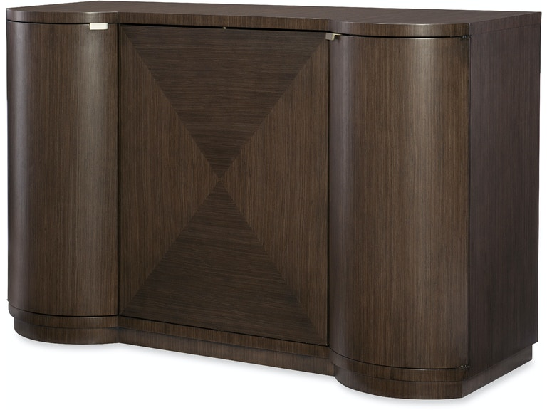 Living Room Rachael Ray Soho Bar Cabinet
