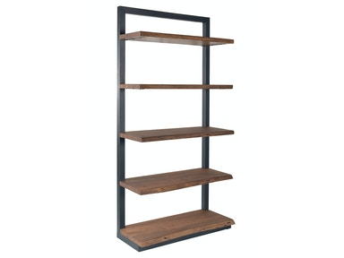 Sequoia Live Edge Etagere