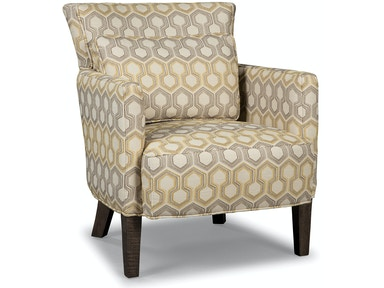 Rachael Ray Home – Soho Accent Chair – HONEYCOMB