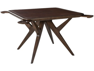 Ellen DeGeneres - Hensal Game Table