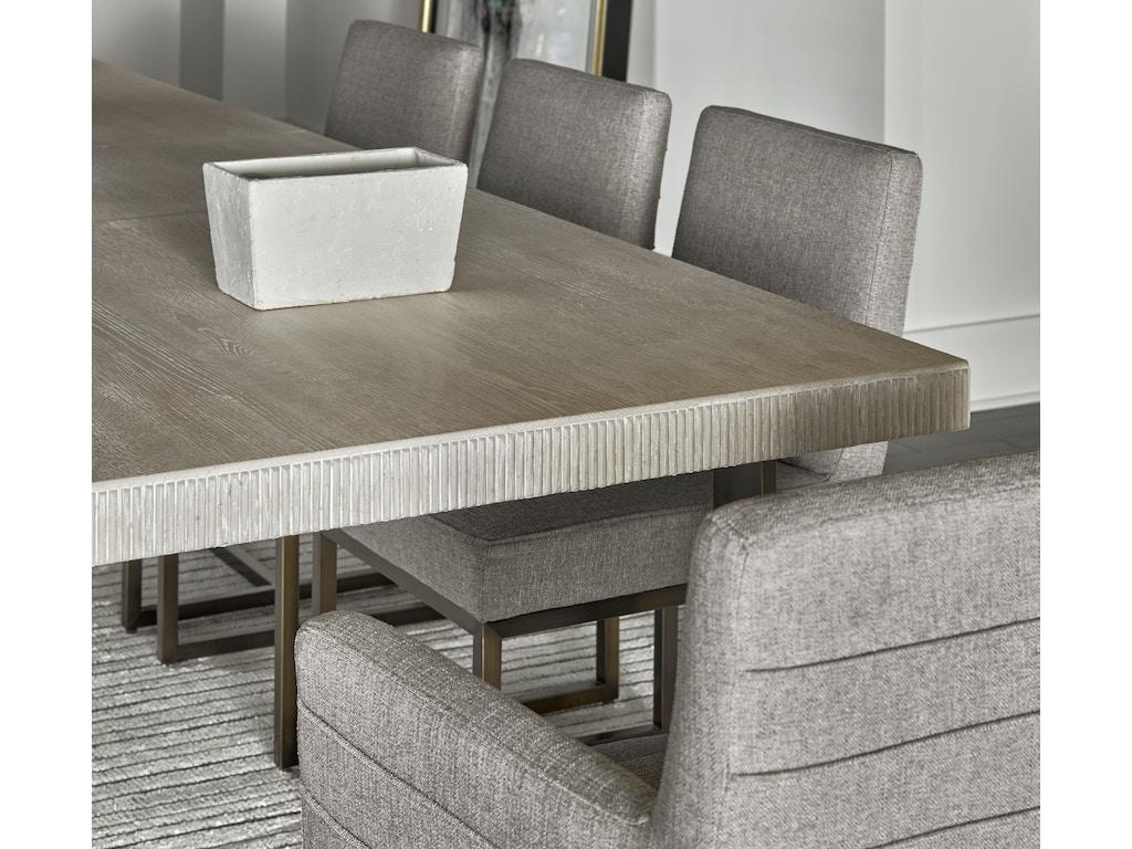 dining room modernquartz robards rectangular dining table - modernquartz robards rectangular dining table st