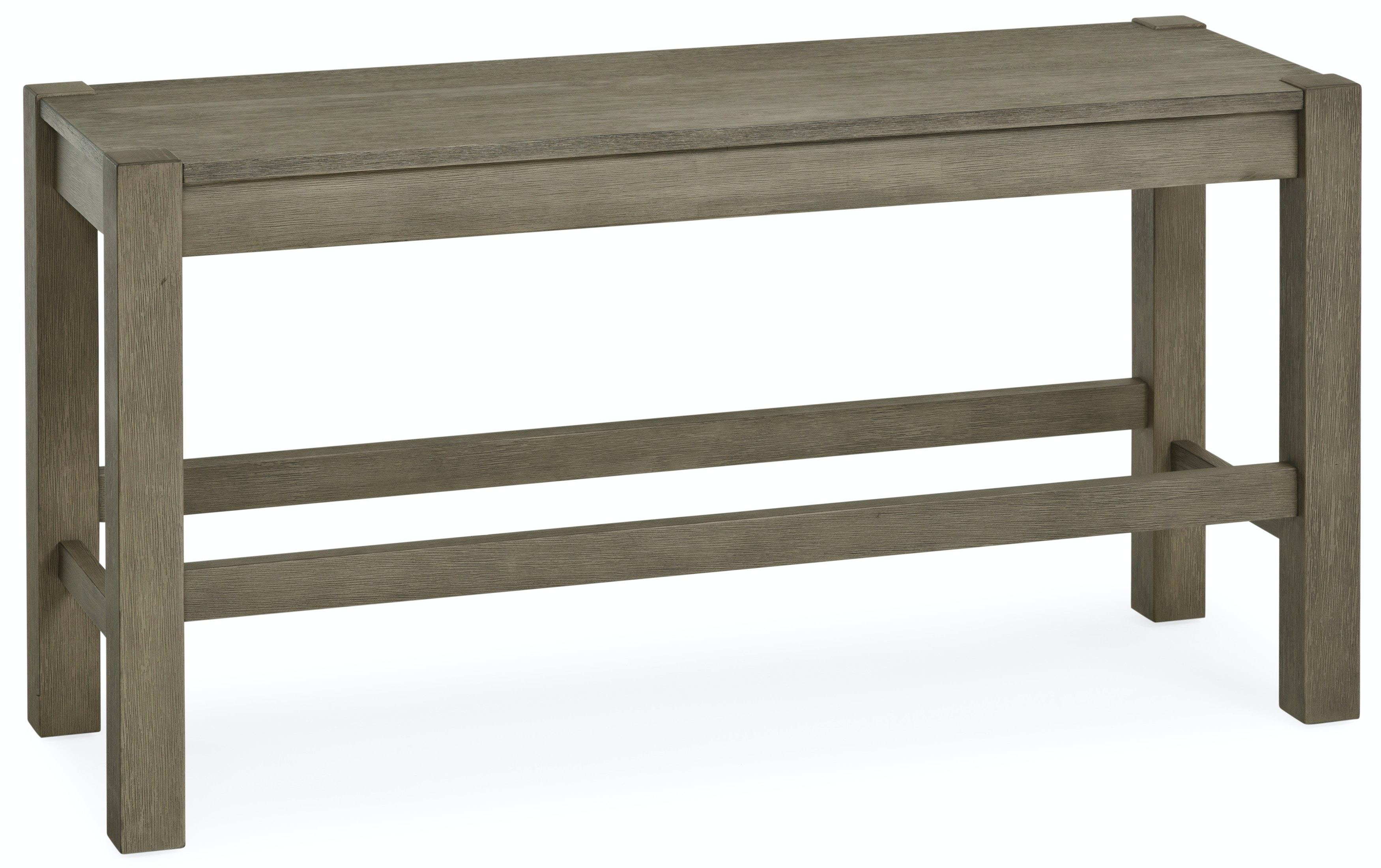 Easton Grey Counter Bench