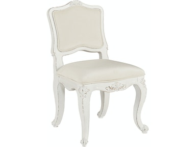 Magnolia Kids – French Inspired Youth Flora Accent Chair