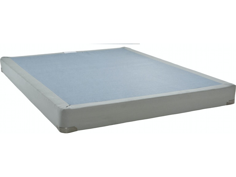 Mattresses Aireloom Sterling Preferred Low Profile Box Spring Cal