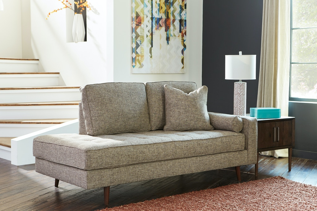 Chloe Corner Chaise From Foundry45 Star Furniture Of Texas