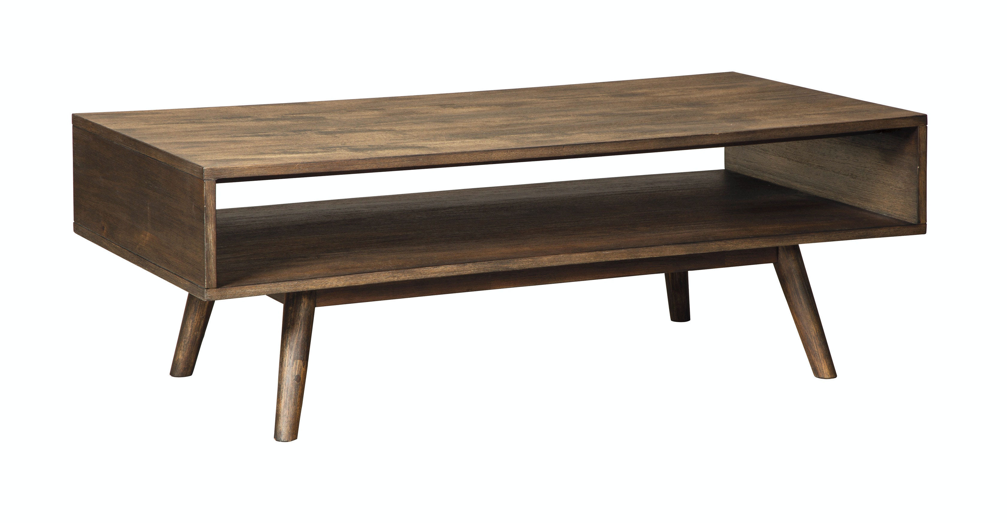 Chloe Rectangular Coffee Table ST:487301
