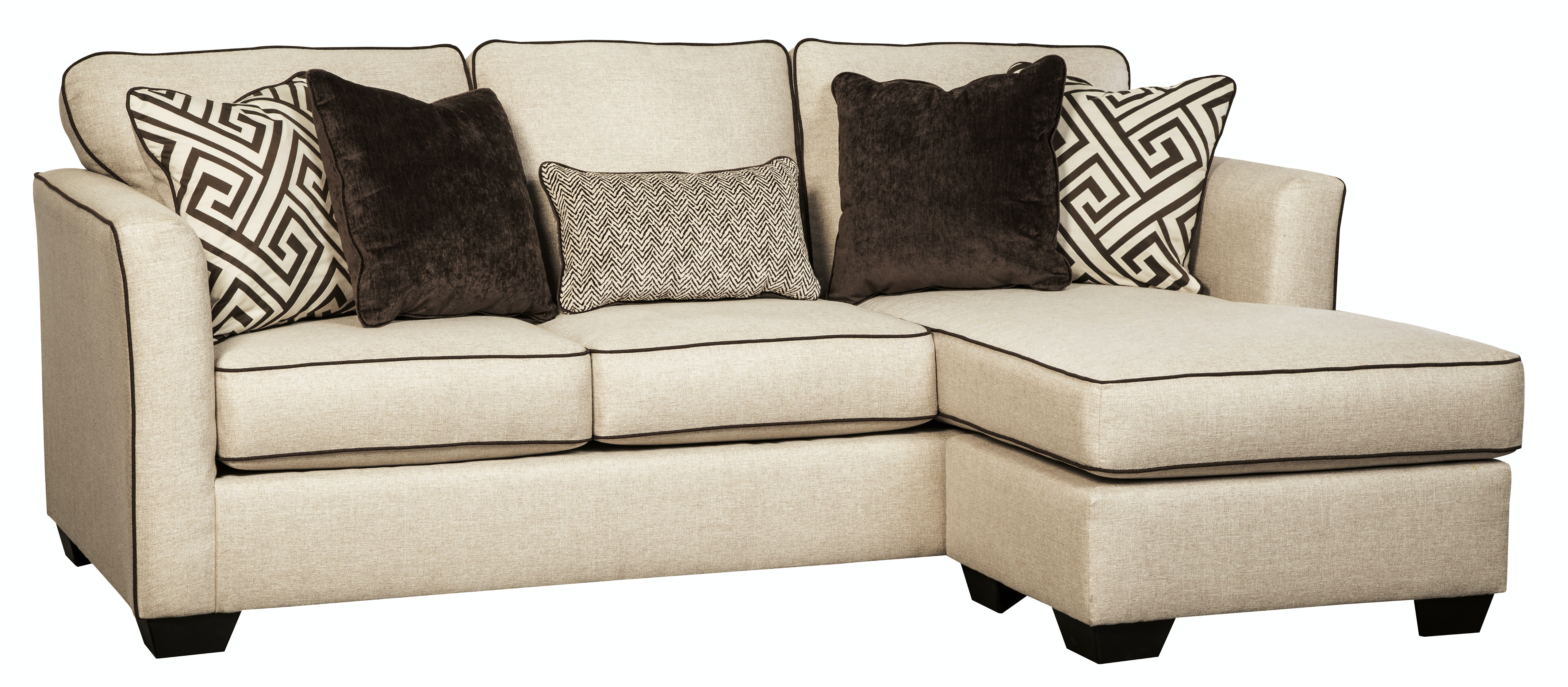 Camilla 6Piece Living Room Group
