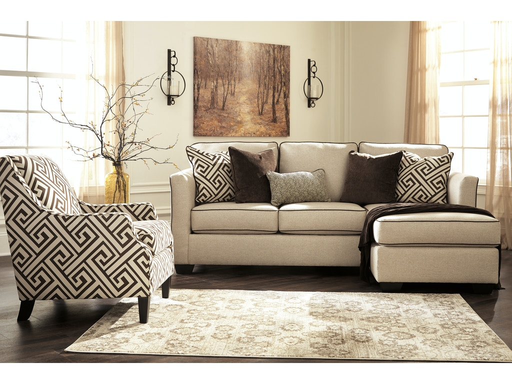 Sofas with chaise savvy lincoln chaise sectional sleeper for Berkline callisburgh sofa chaise