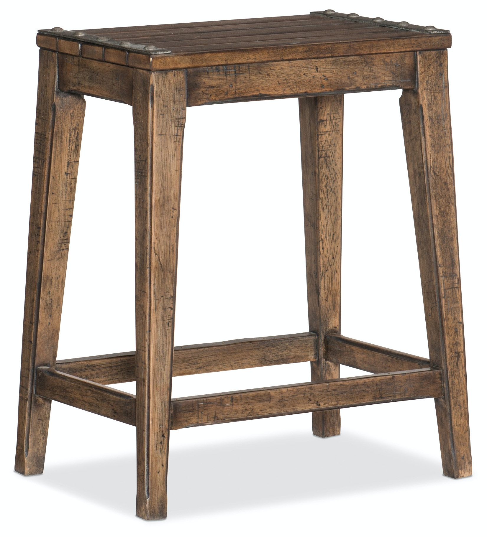 Backless Counter Stools