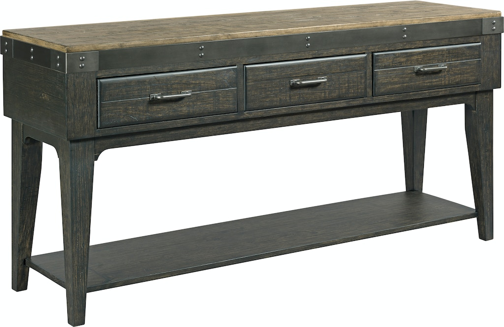 Plank Road S Sideboard Charcoal St 488388