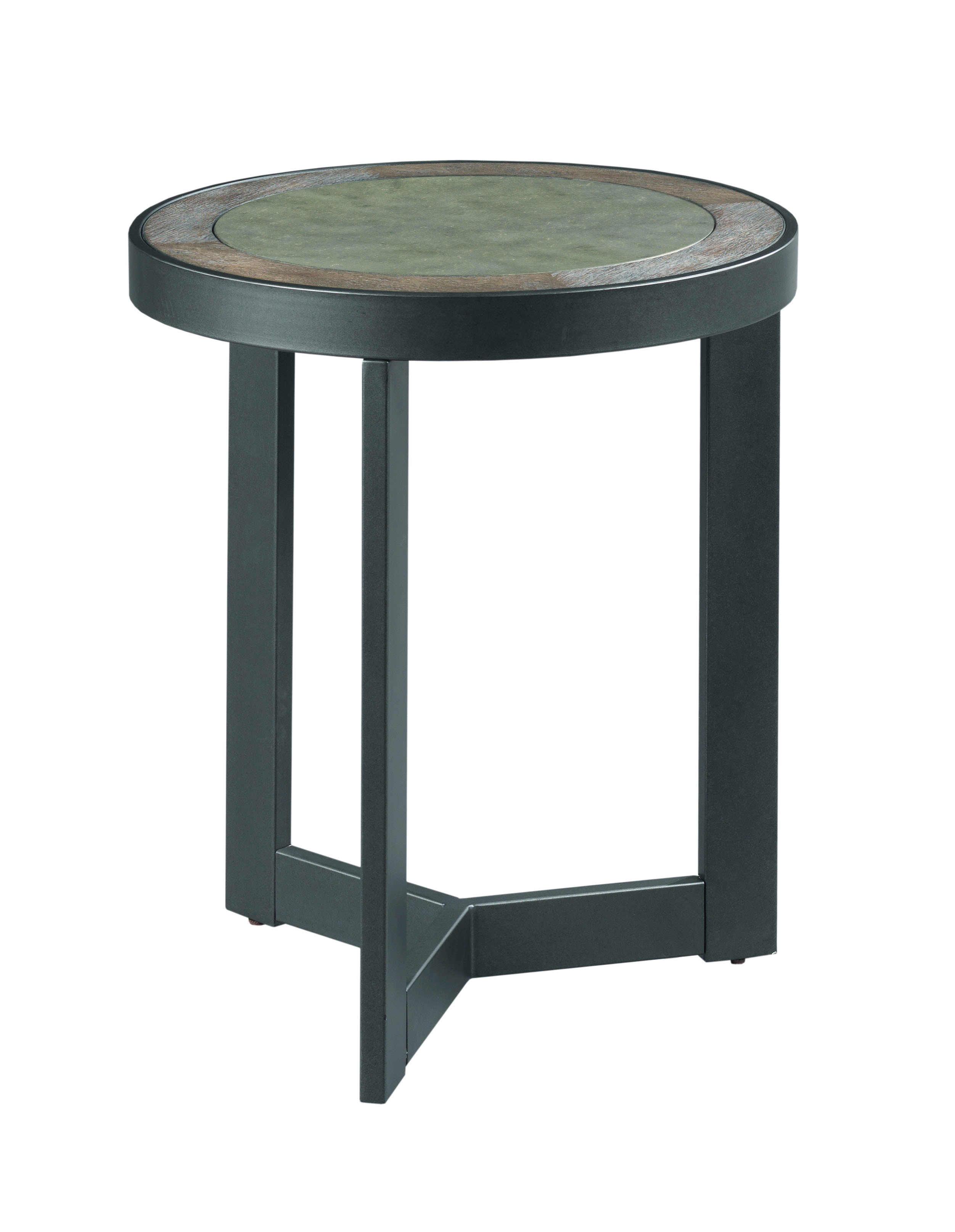 Graystone Round End Table ST:489242