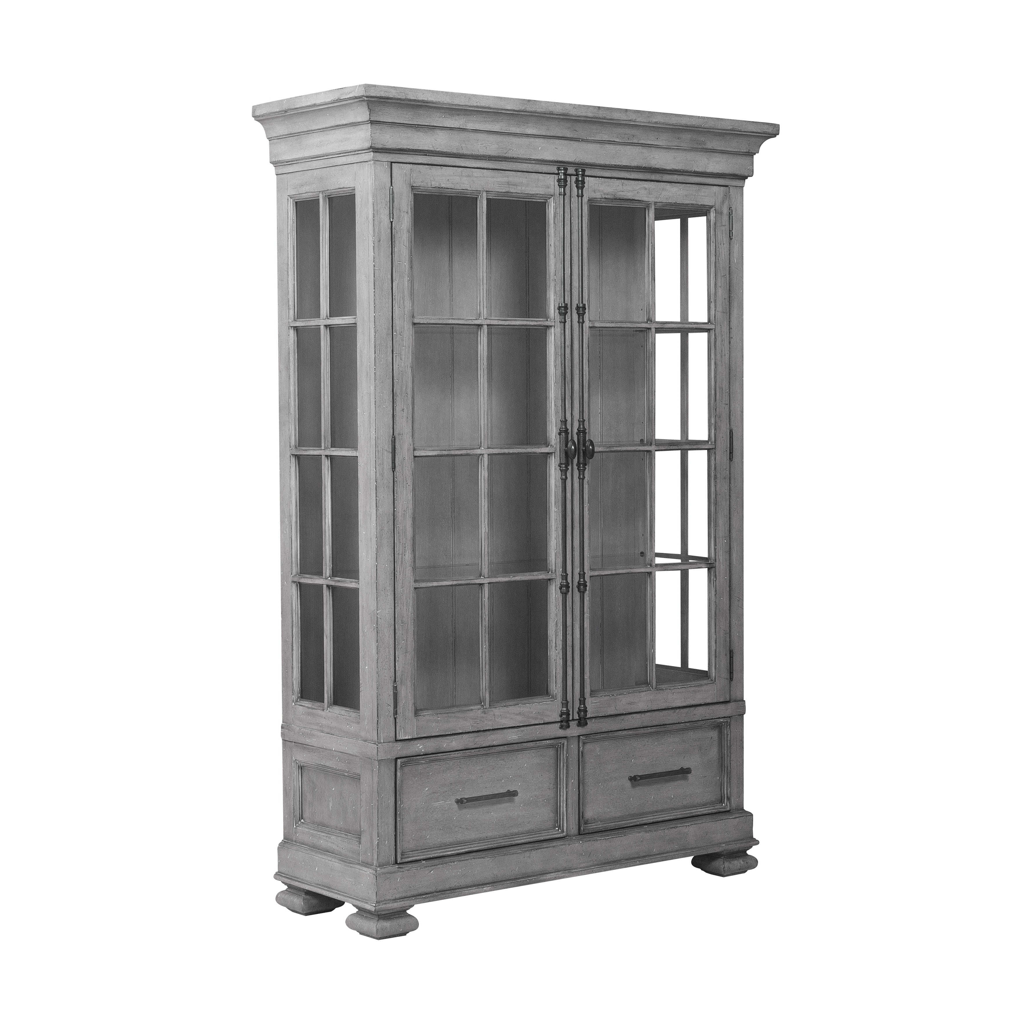 Awesome Prospect Hill China Cabinet ST:490148