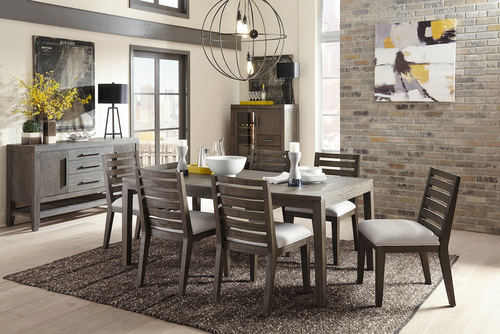 Bravo Extension Dining Table ST492925