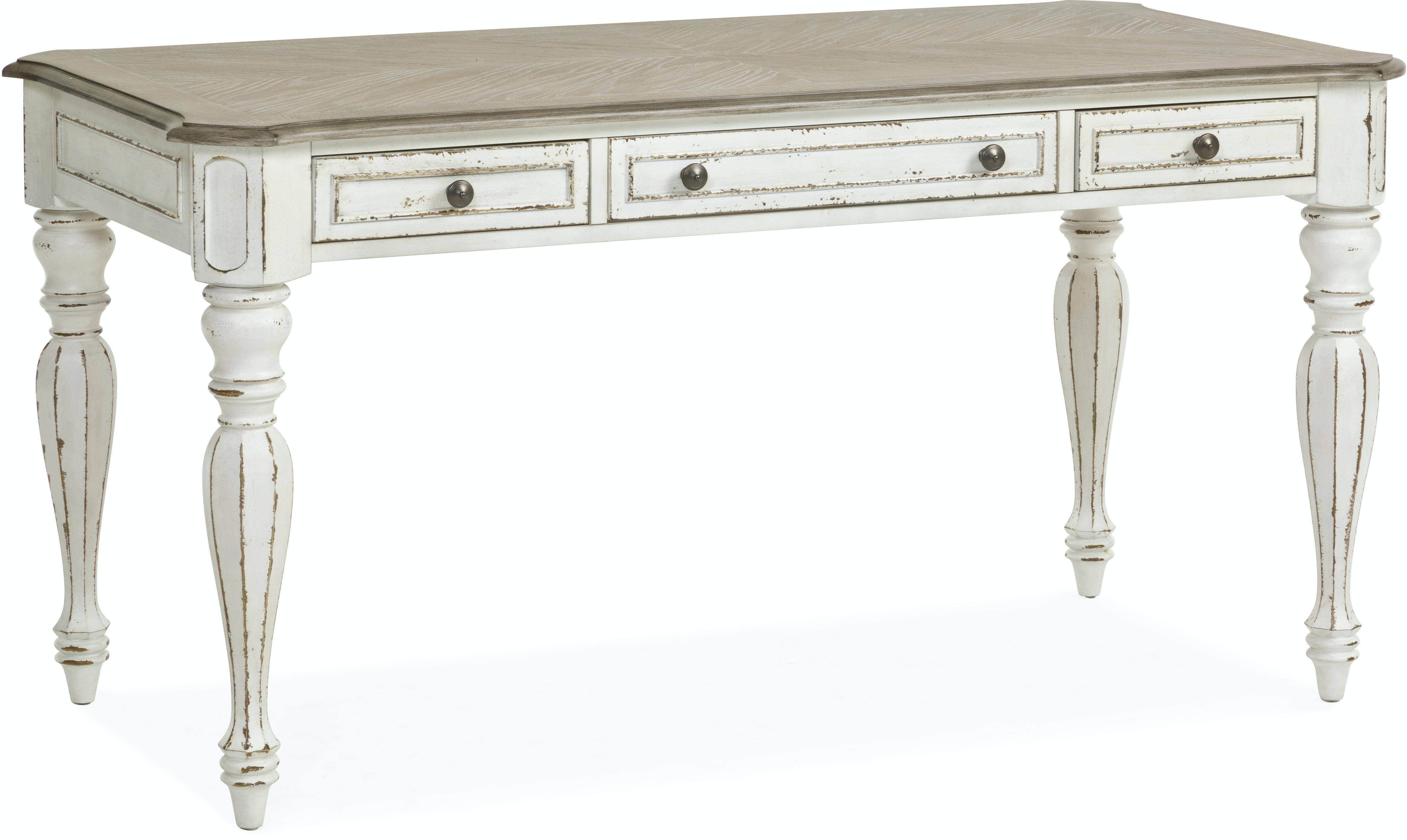 Living Room Magnolia Manor Writing Desk