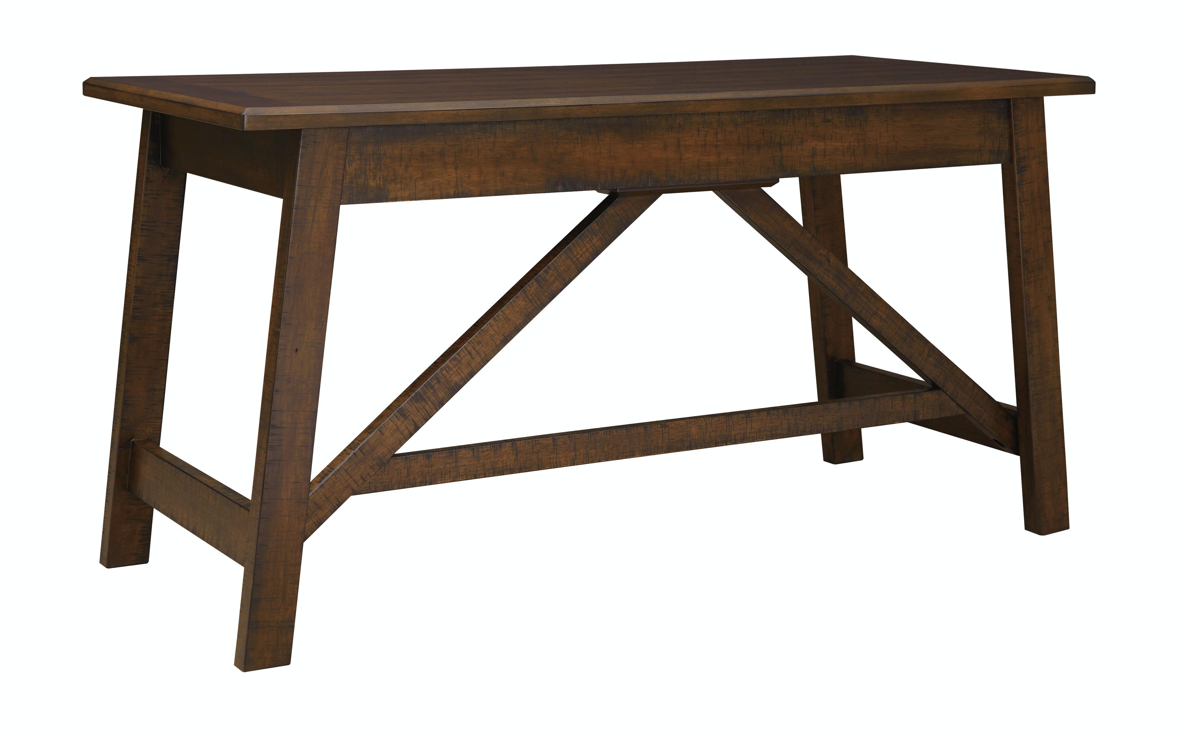 Brighton Accent Desk