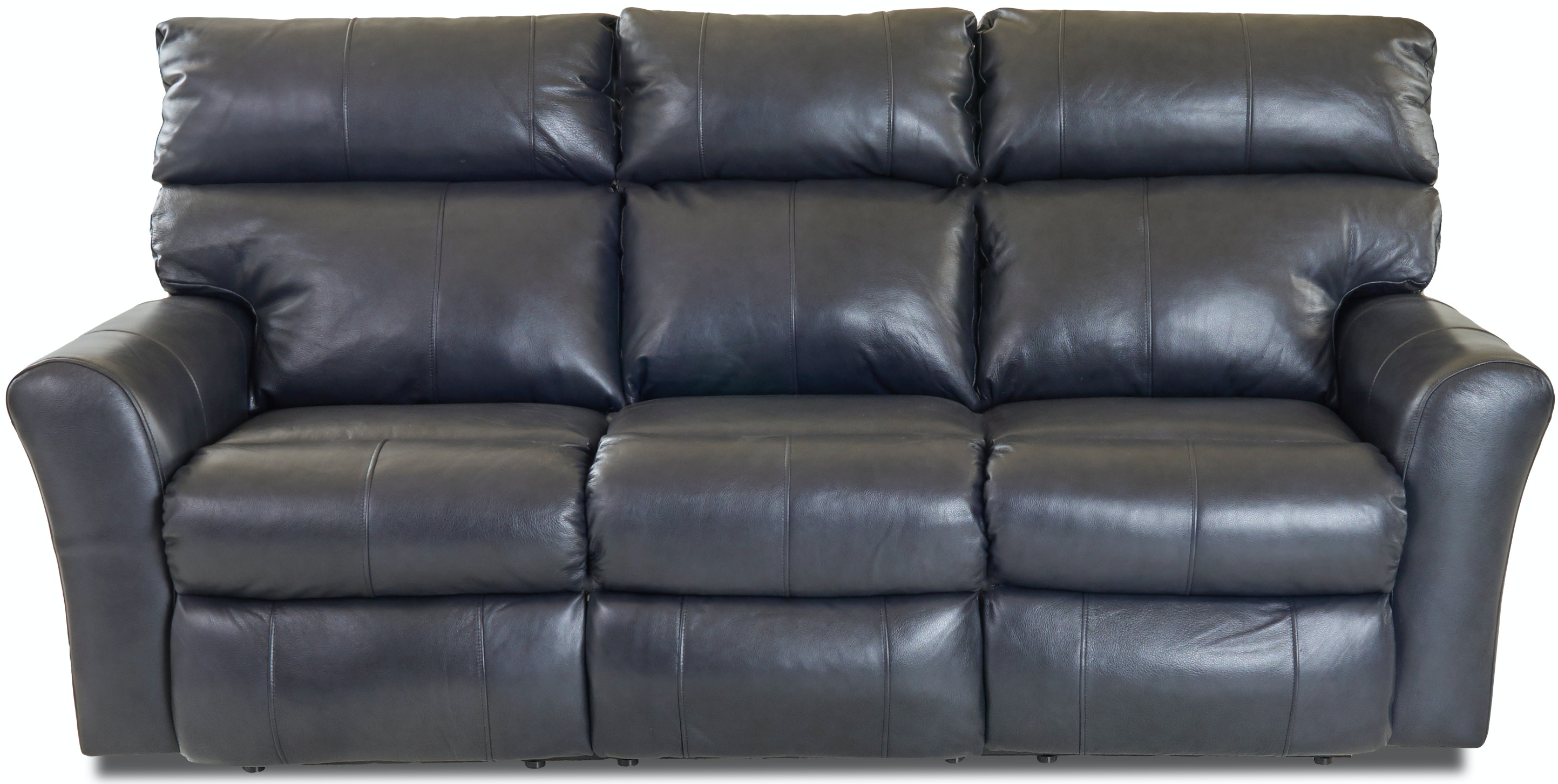 Kendall Leather Power Reclining Sofa ST:499746
