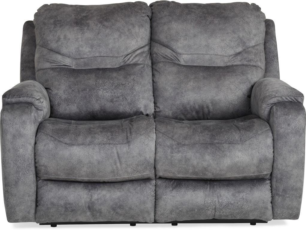 sofa recliner flynn new reclining premier dual black classic