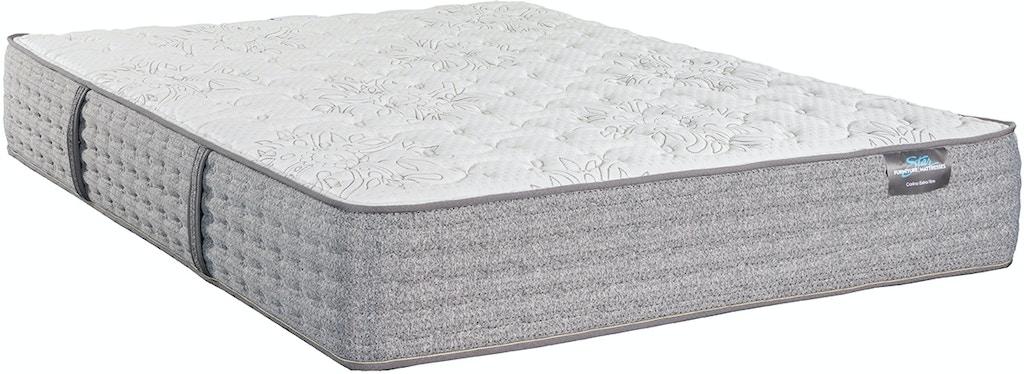 yellow rose carina extra firm queen mattress st500562 - Firm Queen Mattress