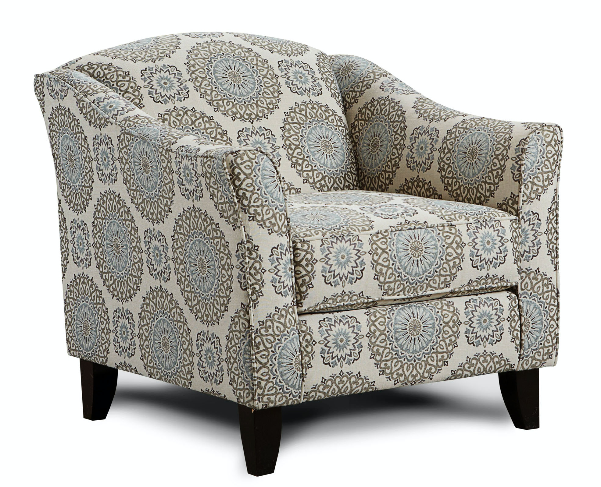 Madison Tapestry Chair ST:500764
