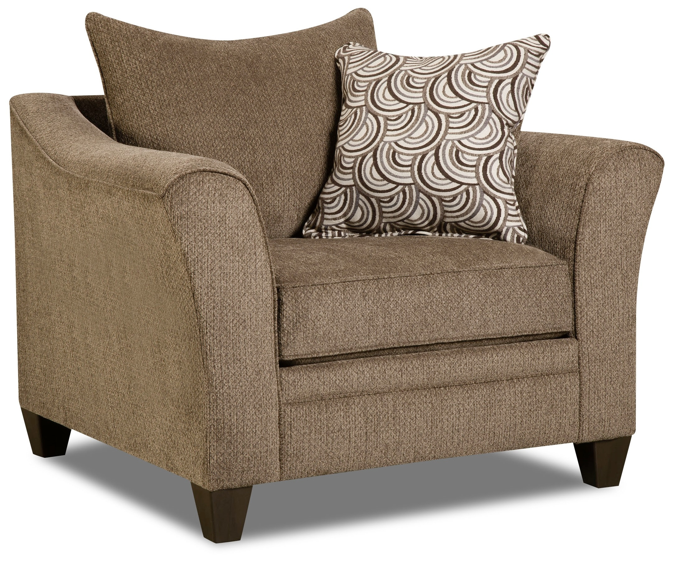 Albany Chair   TRUFFLE ST:502030