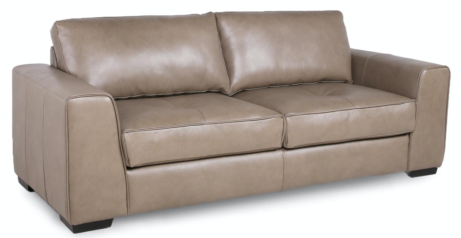Frisco Sofa   MUSHROOM ST:502053