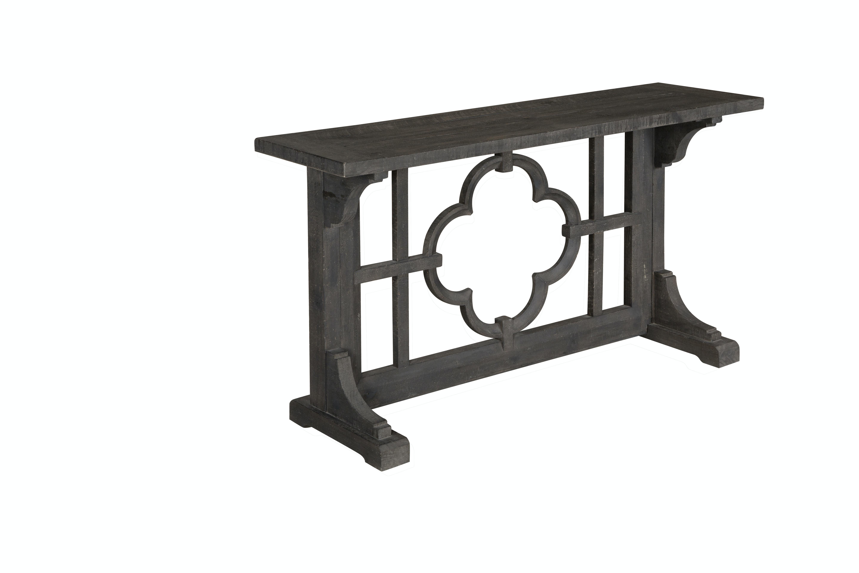 Antioch Sofa Table