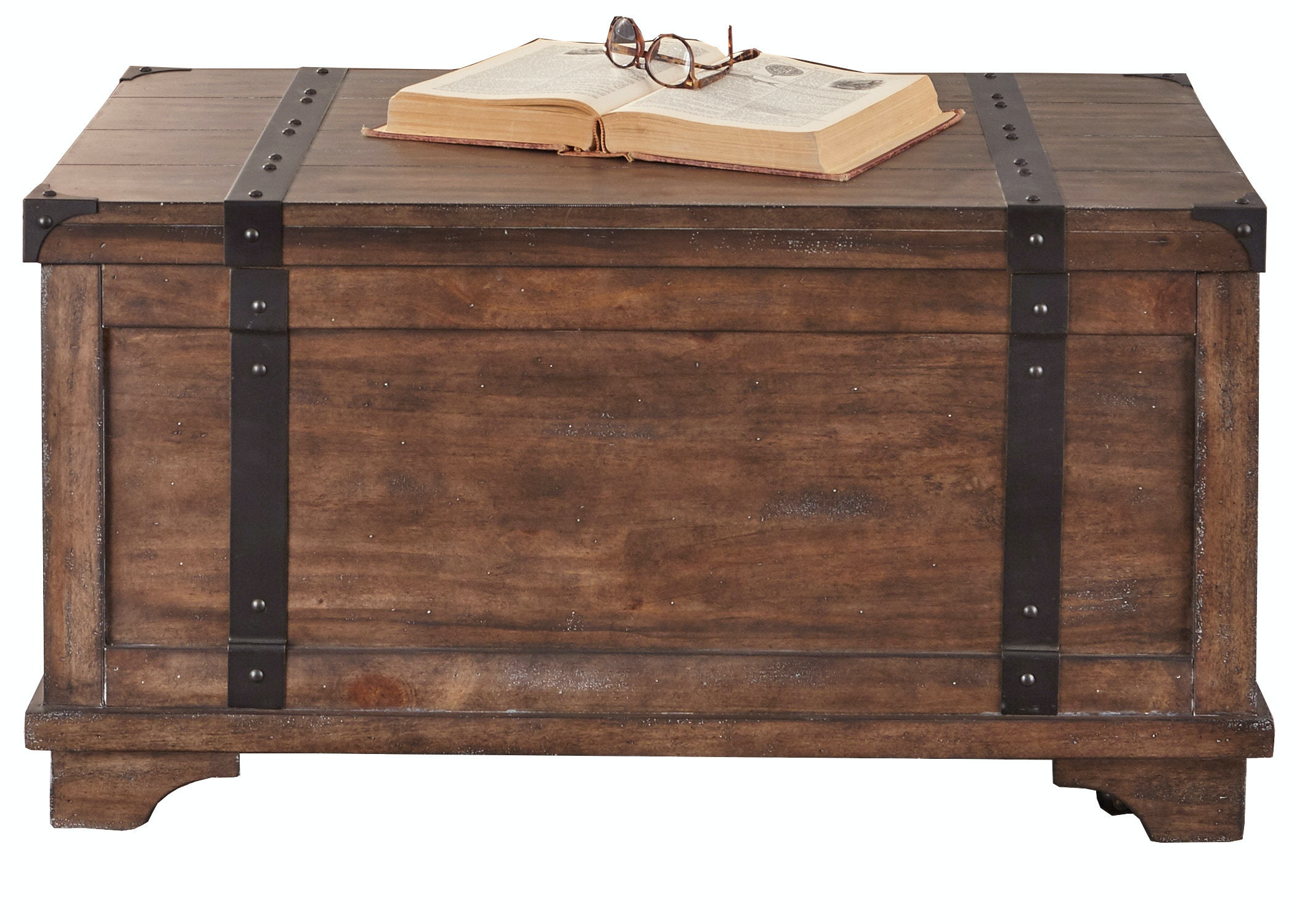 trunk table furniture. Passages Trunk Coffee Table ST:503221 Trunk Table Furniture