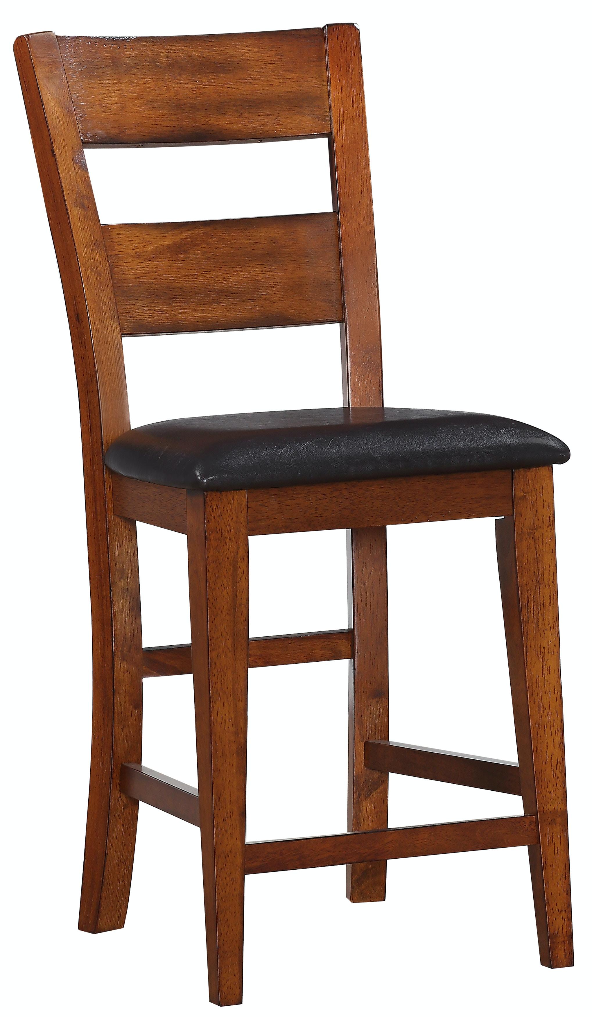 Gentil Mango Counter Chair ST:503719