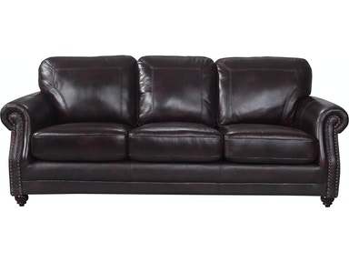 Hayward Leather Sofa