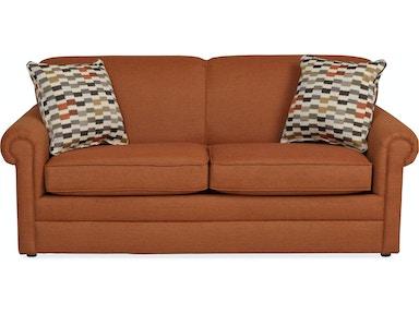 Kerry Full Air Mattress Sleeper Sofa Copper