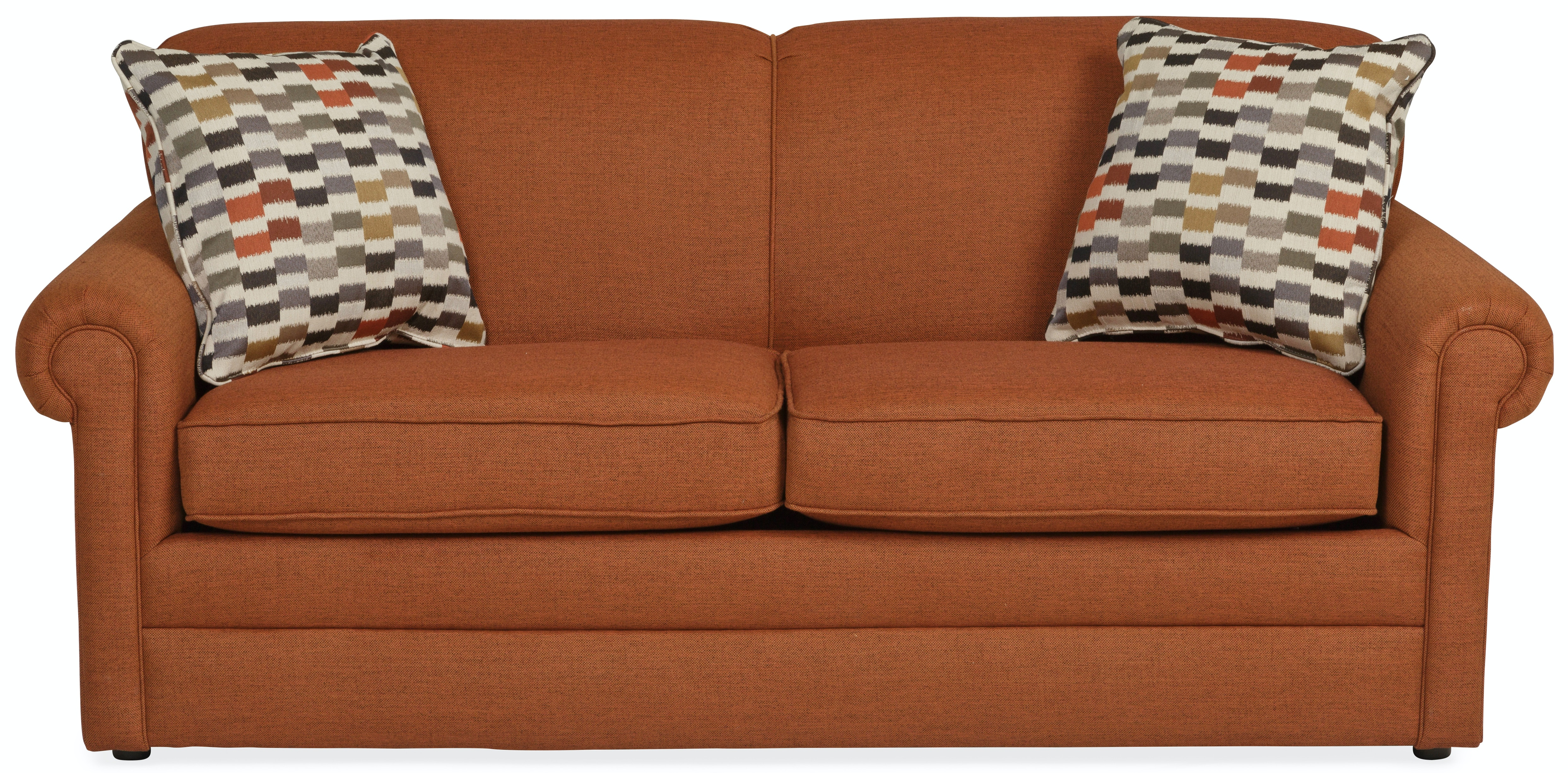 Kerry Full Air Mattress Sleeper Sofa   COPPER ST:507358