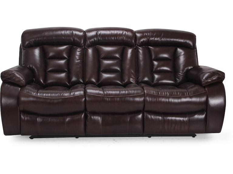 Braxton Reclining Sofa St 510126