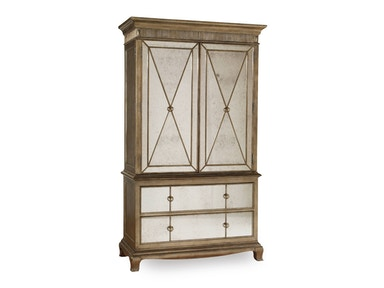 Sanctuary Visage Armoire
