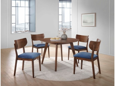 Marlene 5 Piece Dining Set