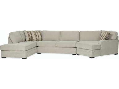 Juno 3 Piece Sectional Laf