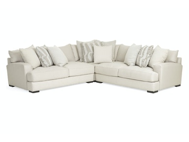 Carlin 3-Piece Sectional