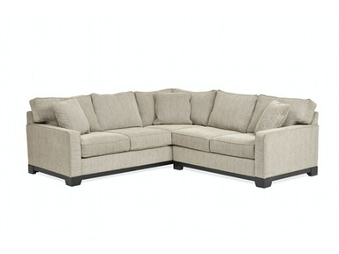 Gemini 2-Piece Sectional