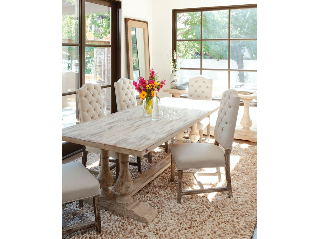 Dining Room Windsor Dining Table
